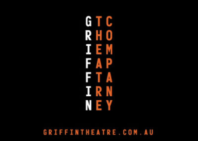 GRIFFIN THEATER COMPANY | SUPPORT VIDEO